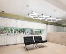 Autodesk Milano Offices – Goring & Straja Architects – Italy