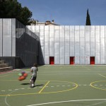 Sant Just Desvern - ONL Arquitectura - Spain