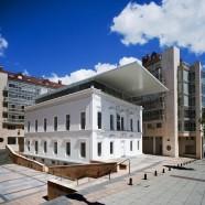 Asturias College of Architecture – Ruíz Larrea & Asociados – Spain