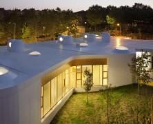 Kindergarden Cerdanyola del Valles – AV62 Arquitectos – Spain