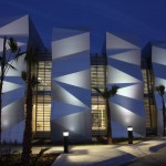 FECHAC Regional Office - Grupo Arkhos - Mexico