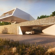Villa F – HAJ, Hornung and Jacobi – Greece