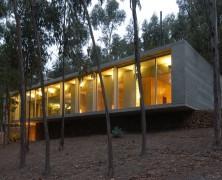 Omnibus House – Gubbins Arquitectos – Chile