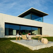 House on the Minho river – Quico Jorreto – Spain