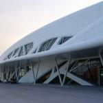 Daqing Highway Passenger Transportation Hub - Had Architects - China