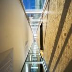 Asturias College of Architecture - Ruíz Larrea & Asociados - Spain