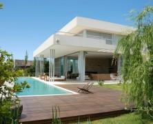 Agua House – Barrionuevo Sierchuk Arquitectas – Argentina