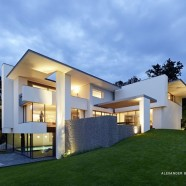 SU House – Alexander Brenner Architekten – Germany