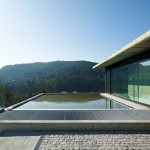 House on the Minho river - Quico Jorreto - Spain