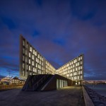 UN City – 3XN Architects - Denmark