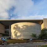 Brasiliana Library - Eduardo de Almeida & Rodrigo Mindlin Loeb – Brazil