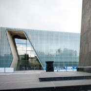 Museum of the History of Polish Jews – Lahdelma & Mahlamaki Architects – Poland