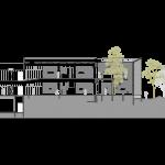 Elena Garro Cultural Center – Arquitectura 911SC - Mexico