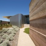 Kauwi Interpretive Centre – Woodhead – Australia