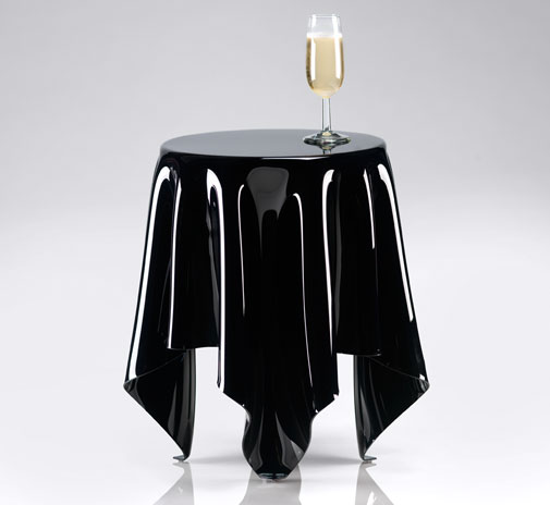 Illusion Table Hand Made In Germany By Essey Simbiosis News