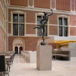 Rijksmuseum restaurant - Studio Linse Amsterdam – Netherlands