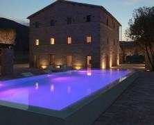 Casa Olivi – Markus Wespi and Jérôme de Meuron – Italy