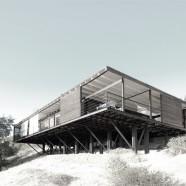 Raul Diaz House – Mathias Klotz – Chile