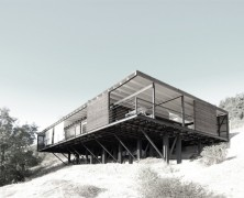 Raul House – Mathias Klotz – Chile
