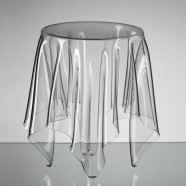 Illusion Table, hand made in Germany by Essey