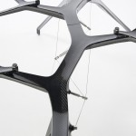 The Ramus M1 by Design Studio IL HOON ROH