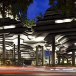 PARKROYAL on Pickering Hotel – Woha – Singapore