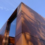 Daeyang Gallery and House – Steven Holl - Korea