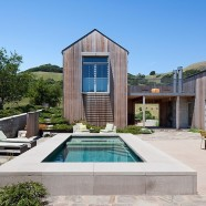 West Marin Residence – Turnbull Griffin Haesloop – US
