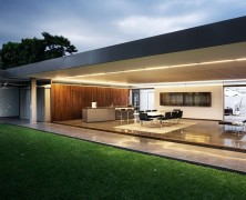 House 02 – Daffonchio & Associates Architects – South Africa