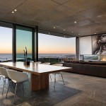 Pearl Bay Residence - Gavin Maddock Design Studio - South Africa