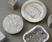 Self-Healing Concrete – Buildings Repair Themselves