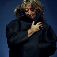 In memoriam: Zaha Hadid, 1950-2016
